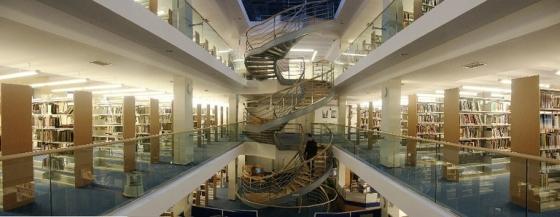 Viadrina Bibliothek